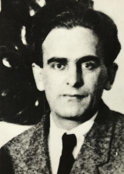 Albert in 1922