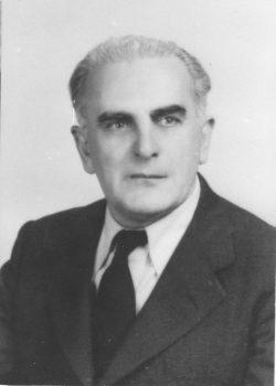 Albert in the DDR