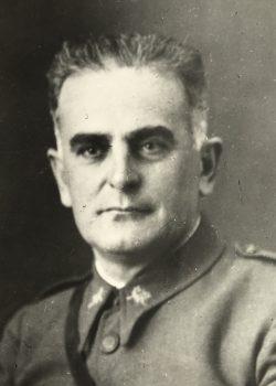 Albert 'Schindler' in Spain